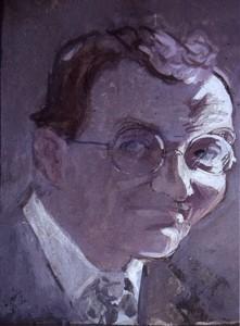 Ernest Heasman